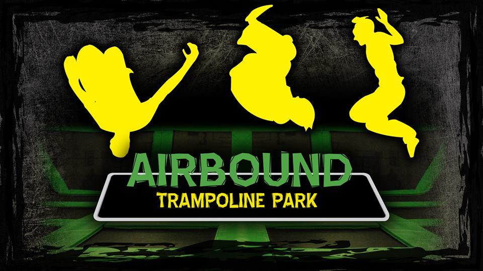 Airbound Trampoline Park