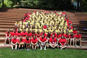 HOBY NC West 2013
