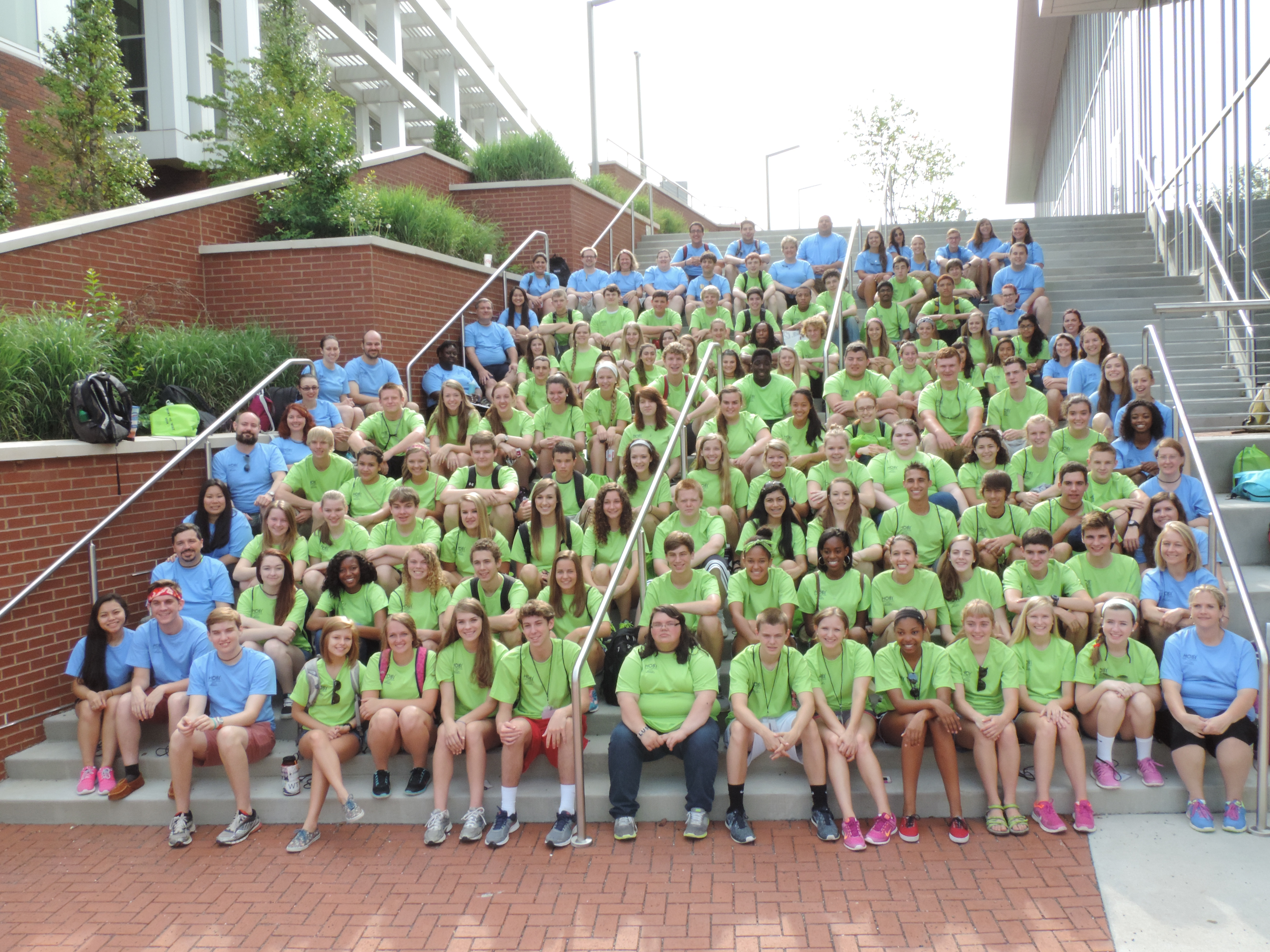 HOBY NC West 2014