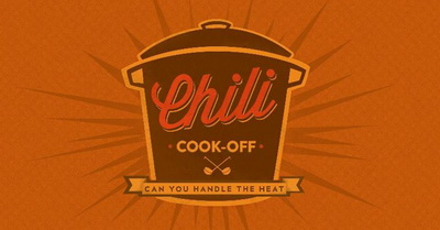 Chili Cookoff Returns October 11th